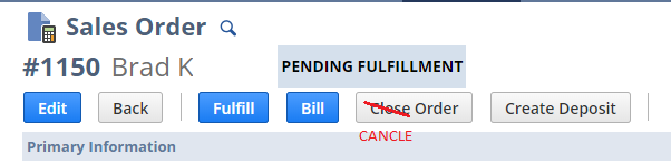 How to change the text of Transaction Entry Form Buttons?