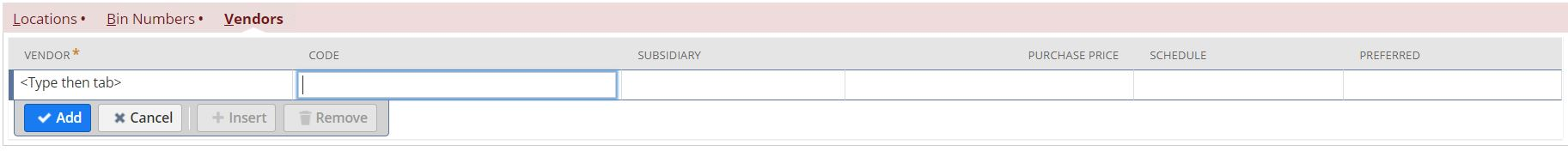 RE: What Item field is displayed as Vendor Name in a Purchase Order Line Item?