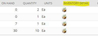 RE: Inventory Detail Mandatory on Item Receipt