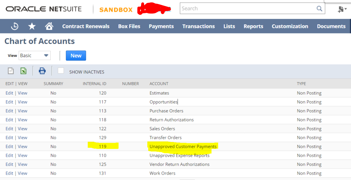 Create Non-posting (Unapproved payment) record by SOAP API in NetSuite
