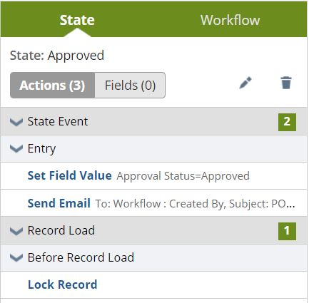 RE: PO Approval Workflow is not sending out emails correctly